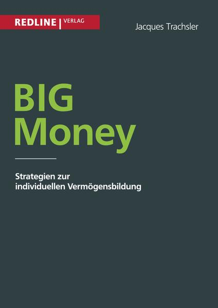 Big Money - Coverbild