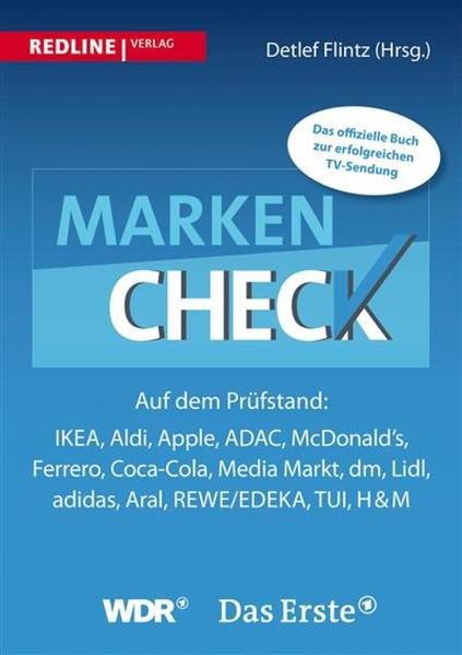Markencheck - Coverbild