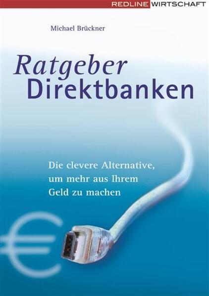 Ratgeber Direktbanken - Coverbild