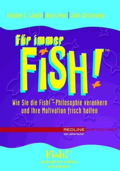 Für immer Fish! - Coverbild