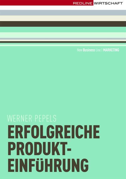 Erfolgreiche Produkteinführung - Coverbild