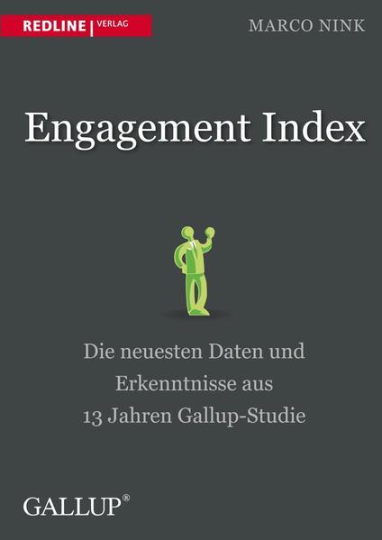 Engagement Index - Coverbild
