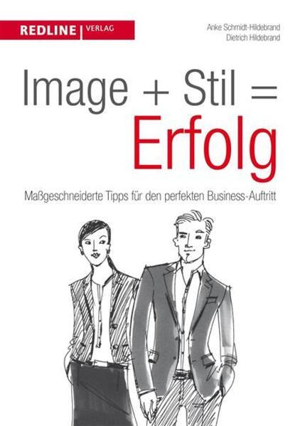 Image + Stil = Erfolg - Coverbild