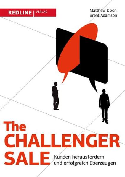 The Challenger Sale - Coverbild