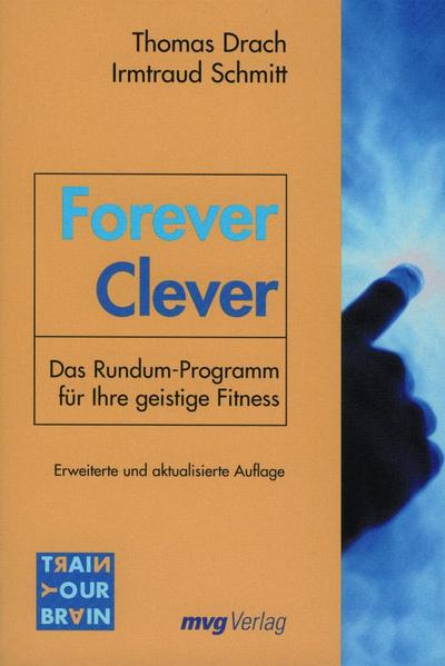 Forever Clever - Coverbild