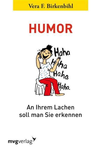 Humor: An Ihrem Lachen soll man Sie erkennen - Coverbild