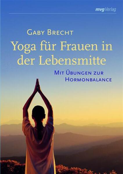 Yoga für Frauen in der Lebensmitte - Coverbild