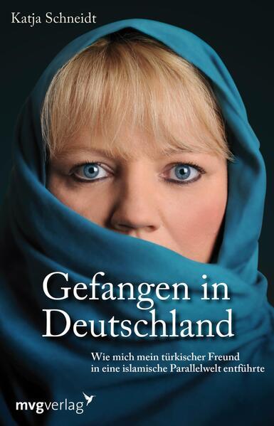 Gefangen in Deutschland - Coverbild