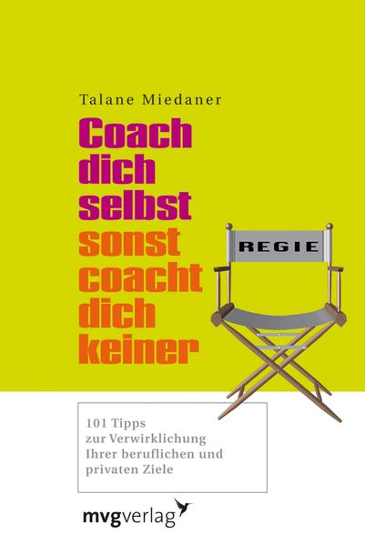 Coach dich selbst, sonst coacht dich keiner - Coverbild