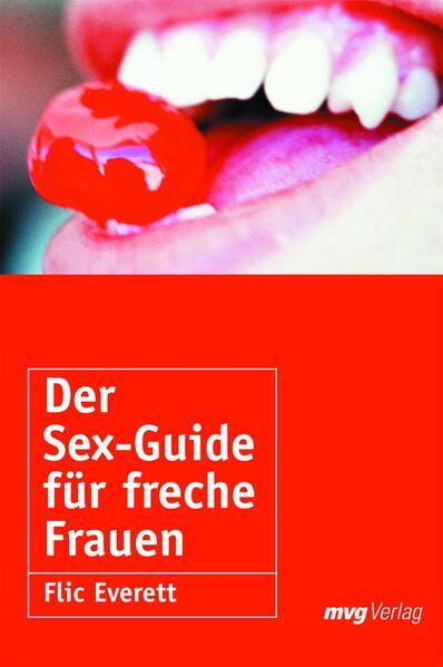 Der Sex-Guide für freche Frauen - Coverbild
