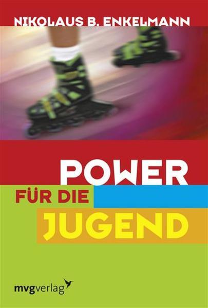 Power für die Jugend - Coverbild