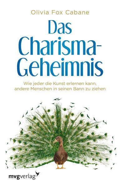 Das Charisma-Geheimnis - Coverbild