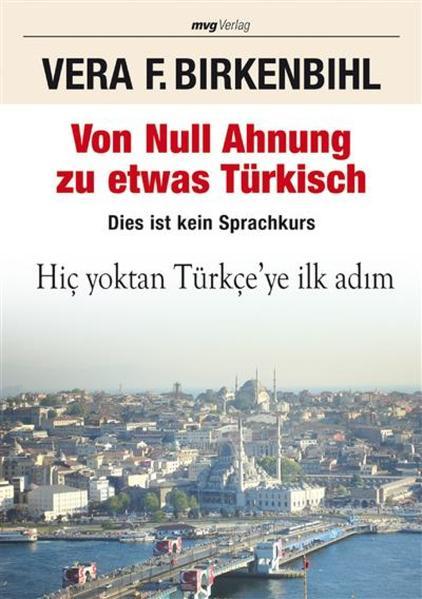 Von Null Ahnung zu etwas Türkisch - Coverbild