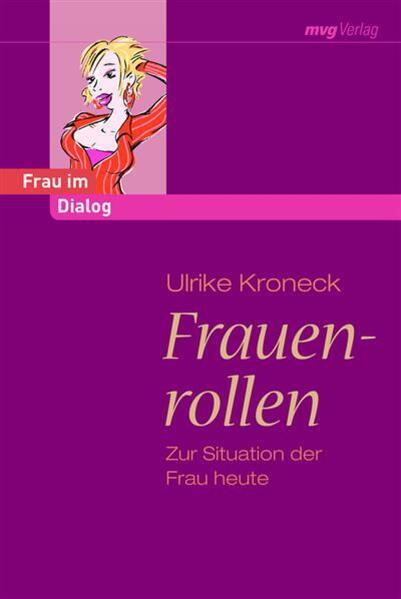 Frauenrollen - Coverbild