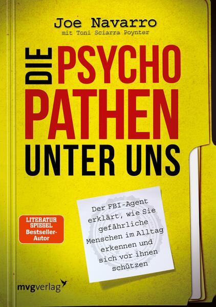 Die Psychopathen unter uns - Coverbild