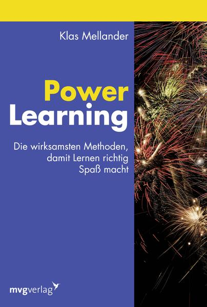 Power Learning - Coverbild