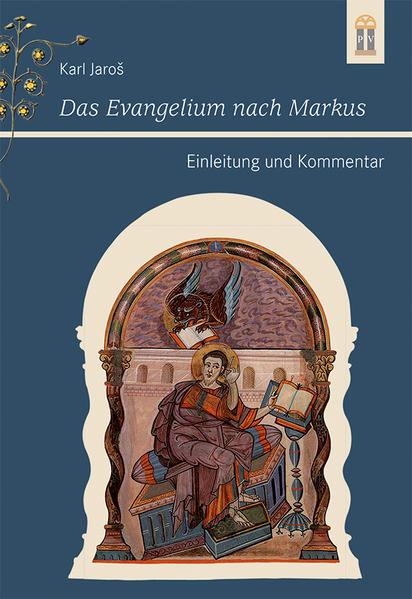 Das Evangelium nach Markus - Coverbild