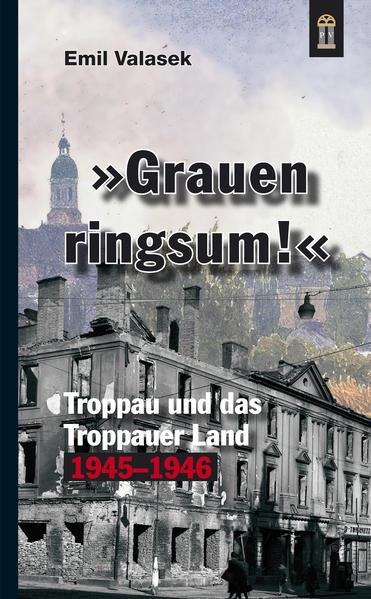 »Grauen ringsum!« - Coverbild