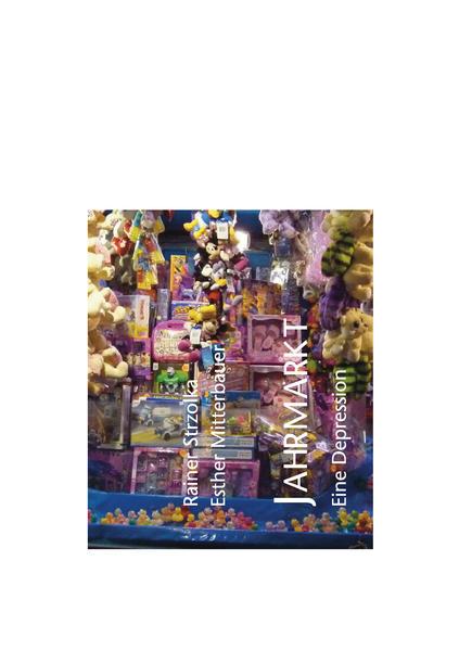 Jahrmarkt - Coverbild