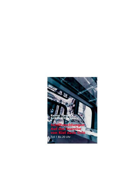 Schiffsmeldungen - Coverbild