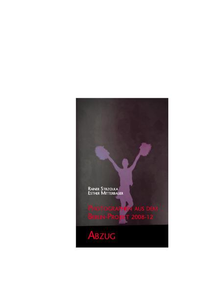 Abzug - Coverbild