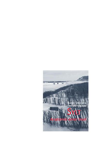 Sylt - Coverbild