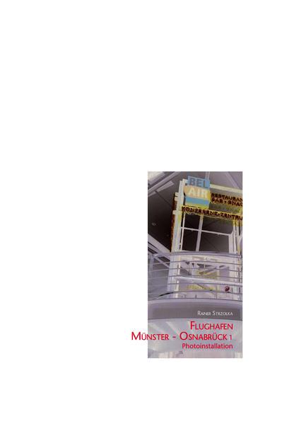 Flughafen Münster-Osnabrück - Coverbild