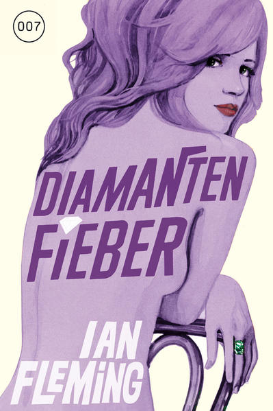 Ebooks James Bond 04 - Diamantenfieber Epub Herunterladen