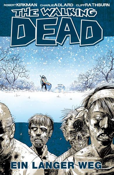 The Walking Dead 02: Ein langer Weg Epub Herunterladen