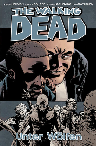 The Walking Dead 25 PDF Kostenloser Download