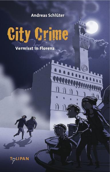 Ebooks City Crime – Vermisst in Florenz Epub Herunterladen