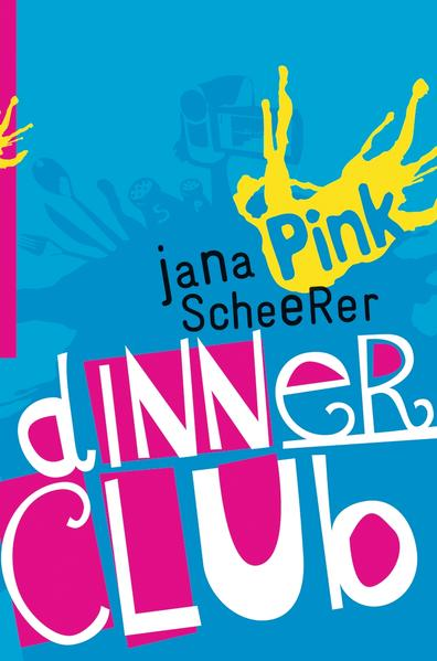 Dinner Club - Coverbild