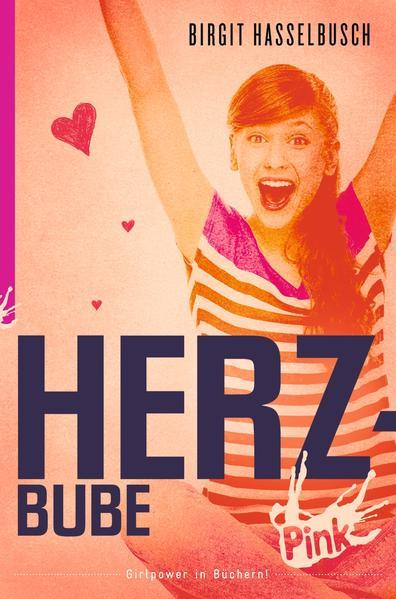 Herzbube - Coverbild