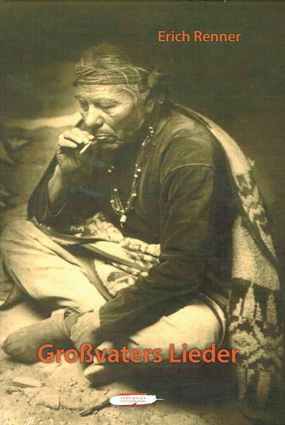 Großvaters Lieder - Coverbild