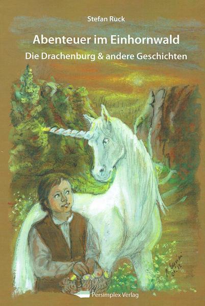 Abenteuer im Einhornwald - Coverbild
