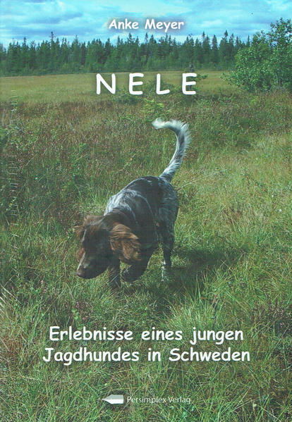 Nele - Coverbild