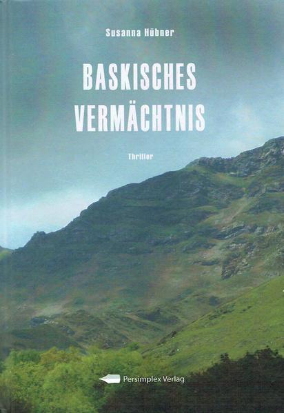 Baskisches Vermächtnis - Coverbild