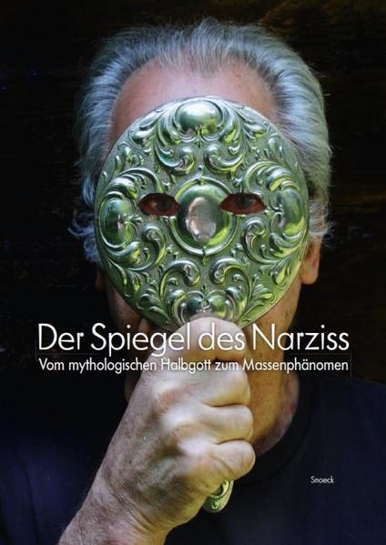Der Spiegel des Narziss - Coverbild
