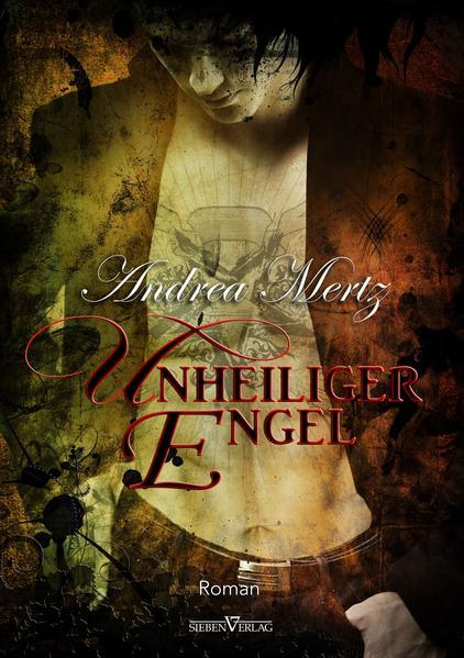 Unheiliger Engel - Coverbild