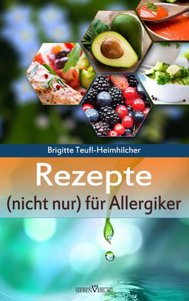 Rezepte (nicht nur) für Allergiker - Coverbild