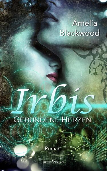Irbis - Coverbild