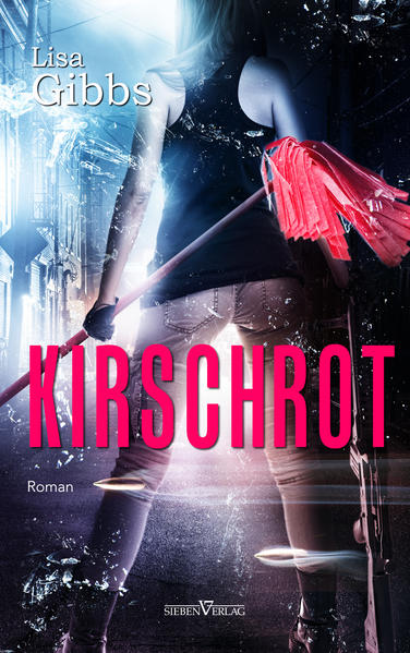 Kirschrot - Coverbild