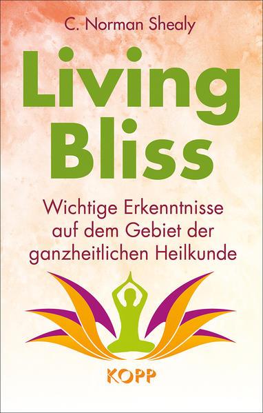 Living Bliss - Coverbild
