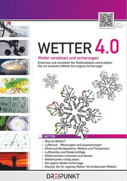 Wetter 4.0 - Coverbild