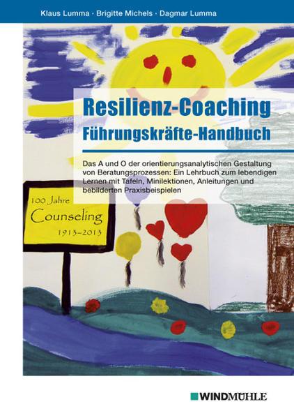 Resilienz-Coaching - Coverbild