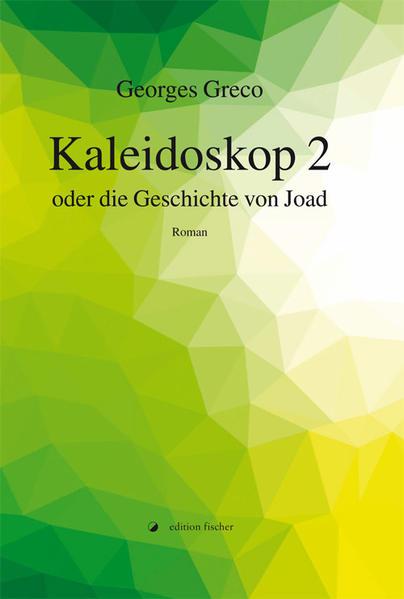 Kaleidoskop 2 - Coverbild