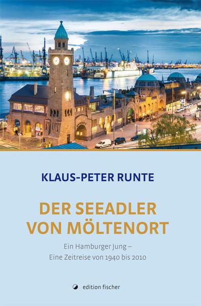 Der Seeadler von Möltenort - Coverbild