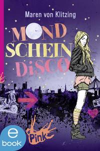 Mondscheindisko Cover