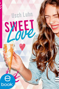 Sweet Love Cover