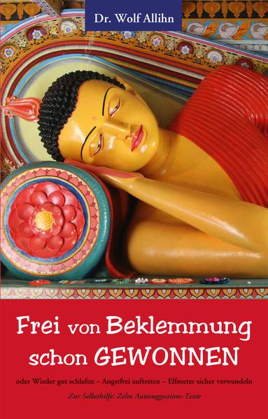 FREI von BEKLEMMUNG schon GEWONNEN - Coverbild